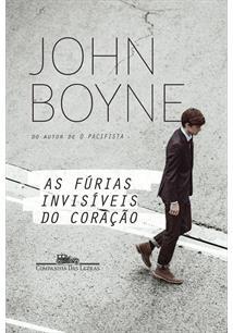 AS FURIAS INVISIVEIS DO CORAÇAO