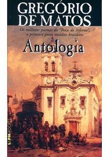 ANTOLOGIA (GREGORIO DE MATOS)
