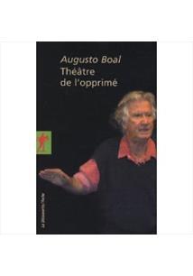 THEATRE DE L'OPPRIME - 5ªED.(2007)