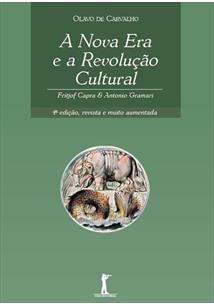 A NOVA ERA E A REVOLUÇAO CULTURAL: FRITJOF CAPRA & ANTONIO GRAMSCI