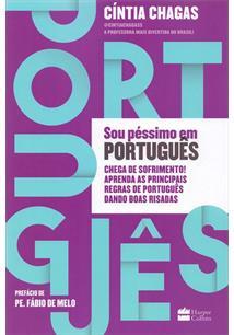 SOU PESSIMO EM PORTUGUES: CHEGA DE SOFRIMENTO! APRENDA AS PRINCIPAIS REGRAS DE ...