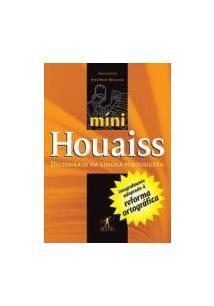 MINIDICIONARIO HOUAISS DA LINGUA PORTUGUESA - 3ªED.(2008)