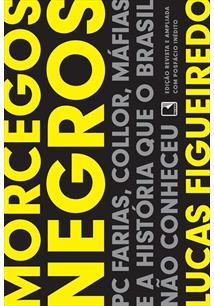 MORCEGOS NEGROS - 3ªED.(2013)