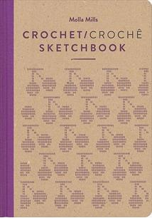 CROCHET / CROCHE SKETCHBOOK