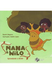 NANA & NILO: APRENDENDO A DIVIDIR