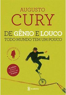 DE GENIO E LOUCO TODO MUNDO TEM UM POUCO - 3ªED.(2015)