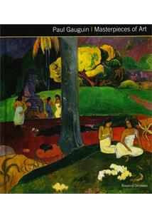 LIVRO MASTERPIECES OF ART: PAUL GAUGUIN
