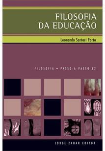 LIVRO FILOSOFIA DA EDUCAÇAO