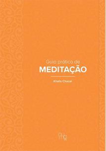 LIVRO GUIA PRATICO DE MEDITAÇAO