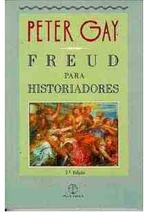 Freud uma vida para o nosso tempo ediao economica peter gay freud para historiadores fandeluxe Gallery