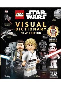LEGO STAR WARS VISUAL DICTIONNARY
