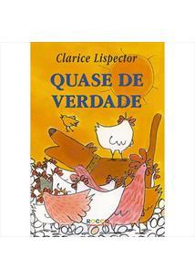 QUASE DE VERDADE - 1ªED.(2014)
