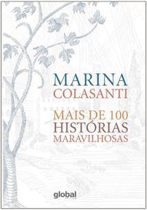 MAIS DE 100 HISTORIAS MARAVILHOSAS