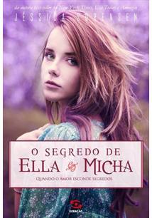 O SEGREDO DE ELLA E MICHA: QUANDO O AMOR ESCONDE SEGREDOS