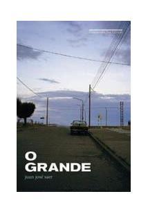 LIVRO O GRANDE - 1ªED.(2010)