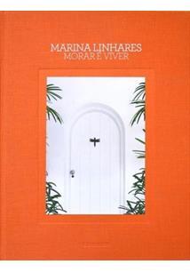 LIVRO MARINA LINHARES: MORAR E VIVER