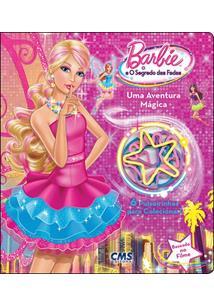 Barbie Butterfly Fadas De Flutterfield Elise Allen Livro