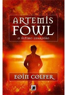 ARTEMIS FOWL: O ULTIMO GUARDIAO