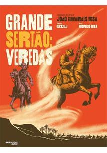 GRANDE SERTAO: VEREDAS - 2ªED.(2016)
