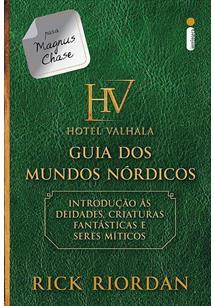 HOTEL VALHALA: GUIA DOS MUNDOS NORDICOS