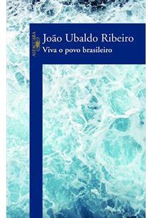 VIVA O POVO BRASILEIRO - 4ªED.(2008)