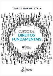 CURSO DE DIREITOS FUNDAMENTAIS - 8ªED.(2019)