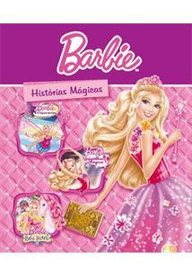 Barbie Historias Magicas Barbie E O Segredo Das Fadas Barbie E