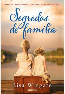 LIVRO SEGREDOS DE FAMILIA