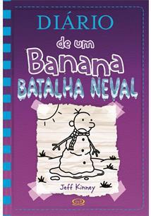 DIARIO DE UM BANANA 13: BATALHA NEVAL