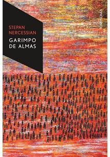 GARIMPO DE ALMAS - 1ªED.(2021)