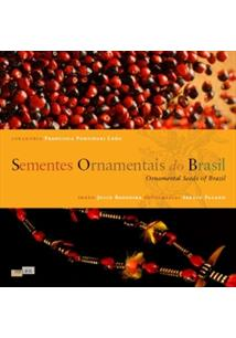 SEMENTES ORNAMENTAIS DO BRASIL