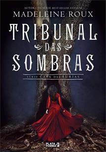 LIVRO TRIBUNAL DAS SOMBRAS