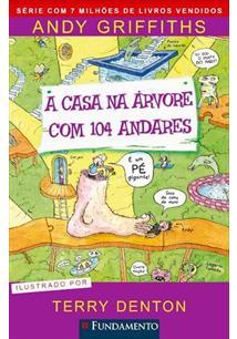 A CASA NA ARVORE COM 104 ANDARES