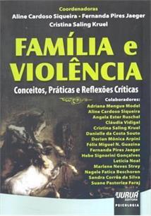 1f397c07678 LIVRO FAMILIA E VIOLENCIA  CONCEITOS