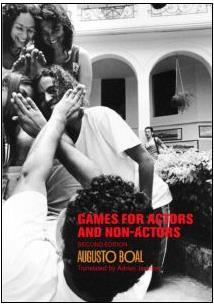 GAMES FOR ACTORS AND NON-ACTORS - 2ªED.(2002)
