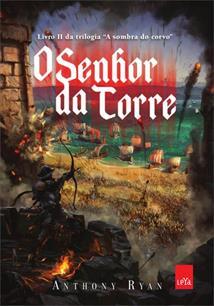 O SENHOR DA TORRE - 1ªED.(2016)