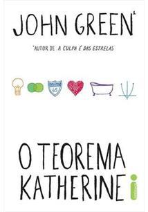 LIVRO O TEOREMA KATHERINE