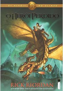O HEROI PERDIDO - 1ªED.(2011)