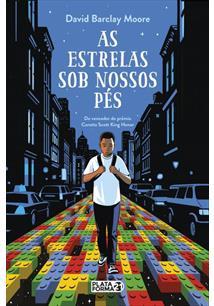 AS ESTRELAS SOB NOSSOS PES