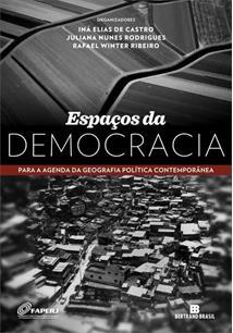 ESPAÇOS DA DEMOCRACIA - 1ªED.(2013)
