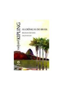AS CRONICAS DO BRASIL (ED. BILINGUE)