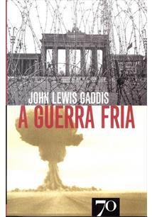 LIVRO A GUERRA FRIA - 1ªED.(2007)