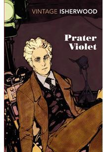 PRATER VIOLET - 1ªED.(2012)