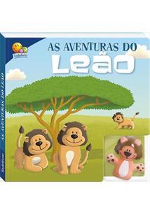 AS AVENTURAS DO LEAO