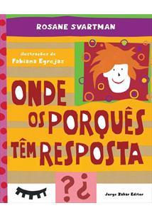 ONDE OS PORQUES TEM RESPOSTA - 2ªED.(2003)