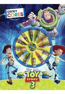 DISNEY CORES: TOY STORY 3 - 2ªED.(2016)