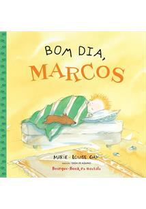 BOM DIA, MARCOS