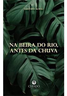 NA BEIRA DO RIO, ANTES DA CHUVA - 1ªED.(2021)