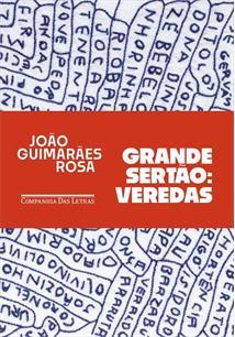 GRANDE SERTAO: VEREDAS - 22ªED.(2019)
