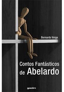 LIVRO CONTOS FANTASTICOS DE ABELARDO